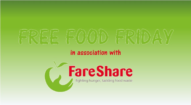 freefoodfriday